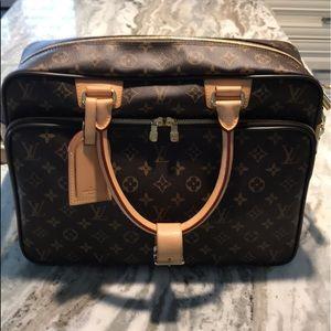 Louis Vuitton Ihome Laptop Bag